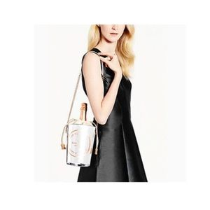 kate spade Bags - Kate Spade Place Your Bets Champagne Bucket Tote